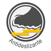 calzado de seguridad ARMOR antideslizante