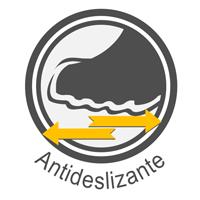 calzado de seguridad ARMOR modelo antideslizante